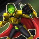 Scientist Supreme druga