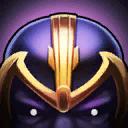 Thanos pasiva
