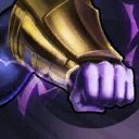 Thanos prva