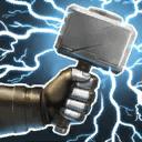 Thor prva