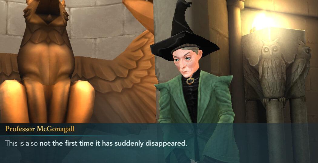 Fan Fiction Part 10 - Harry Potter Hogwarts Mystery Year 2