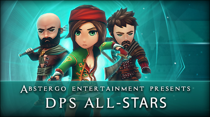 assassins creed rebellion dps all star event