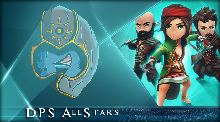 assassins creed rebellion dps all stars