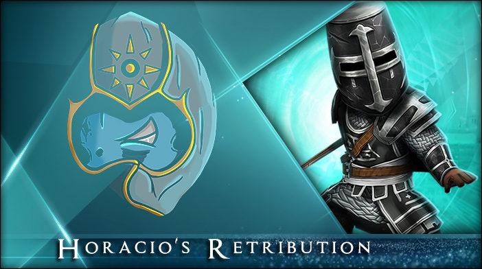 assassins creed rebellion horacios retribution