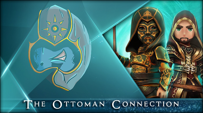 the ottoman connection assassin creed rebellion