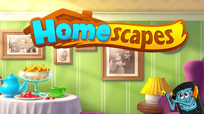 Homescapes Review