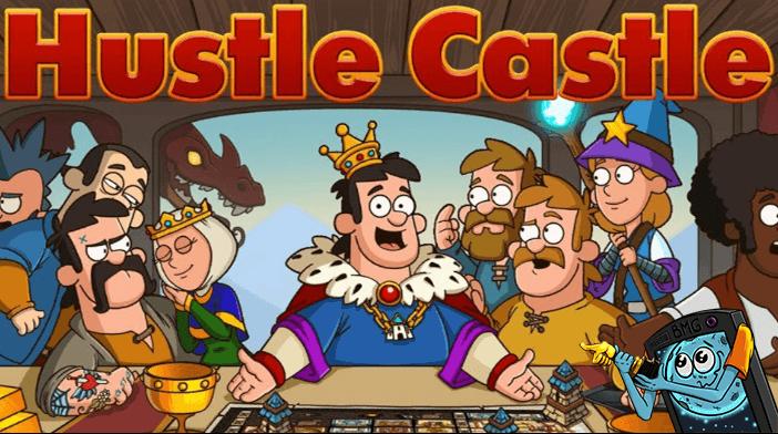 Hustle Castle Review