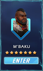 marvel strike force m'baku