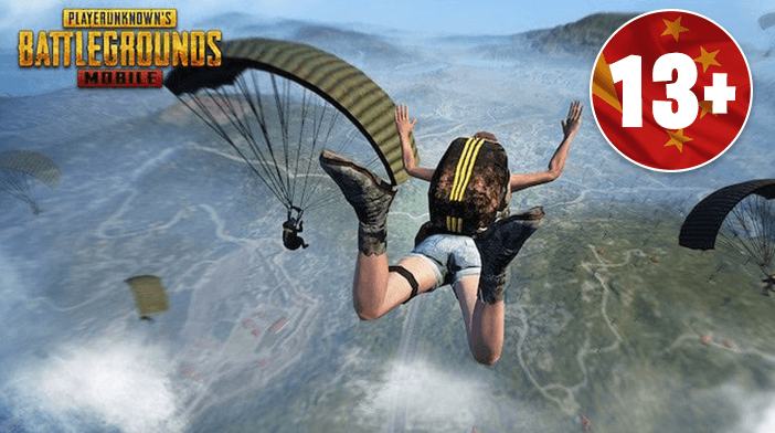 PUBG Mobile Ban in China: Players under 13 Need Parent's Permission