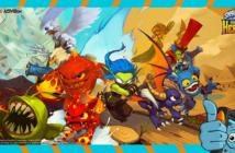 Skylanders: Ring of Heroes Review