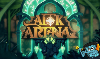 AFK Arena Review
