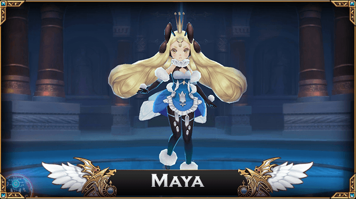 KC Hero Maya Featured