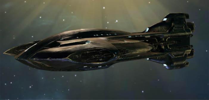 Ships - Star Trek Fleet Command