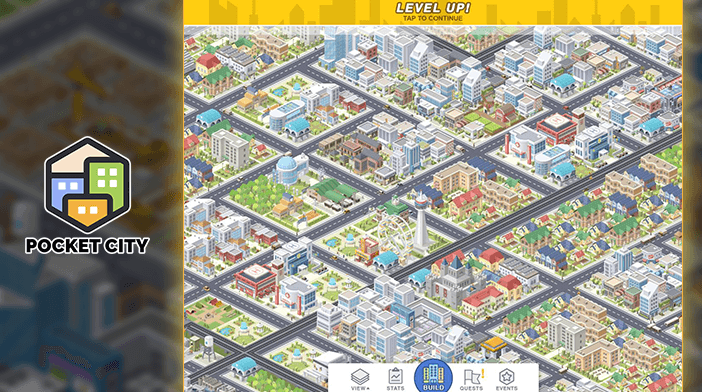 Interview with Bobby Li - Creator of Pocket City
