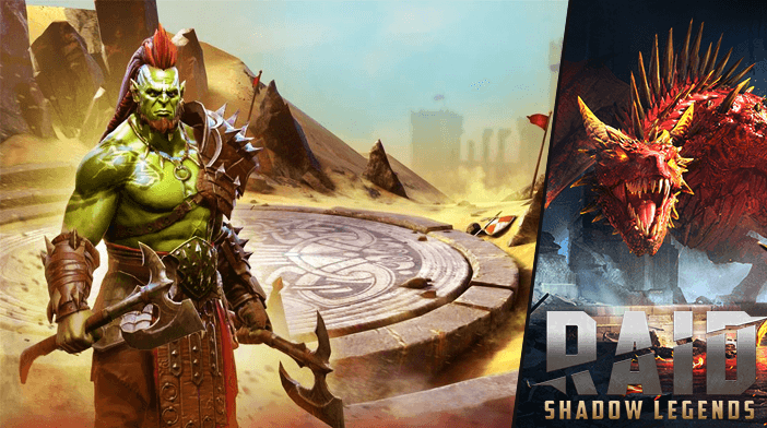RAID: Shadow Legends - Beginner's Guide