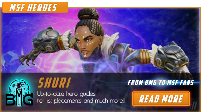 Shuri Featured