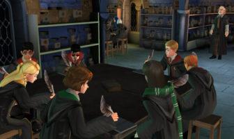 Harry Potter Hogwarts Mystery Walkthrough Take the OWLs Part 1
