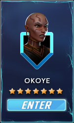 marvel strike force okoye msf