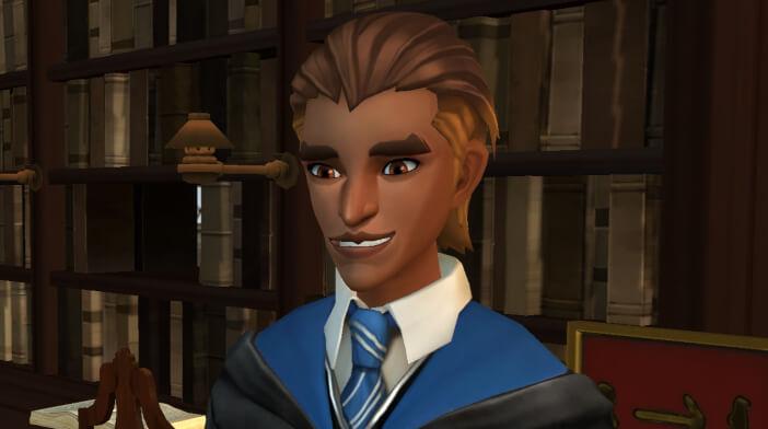Harry Potter Hogwarts Mystery Walkthrough Flying Solo Part 3