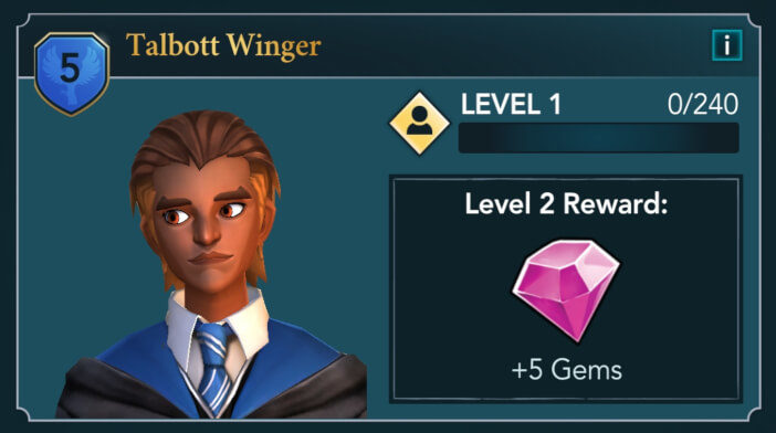 Harry Potter Hogwarts Mystery Walkthrough Flying Solo Part 4