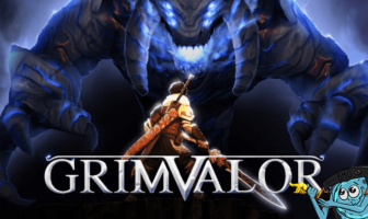Grimvalor Beta Review Featured
