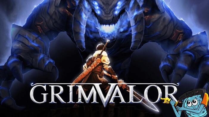 Grimvalor Beta Review Featured
