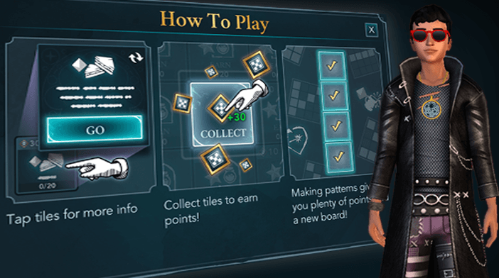 Harry Potter Hogwarts Mystery Full Marks Guide Featured