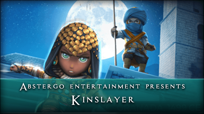 Kinslayer Featured