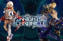 Knights Chronicles Tarkus & Nina