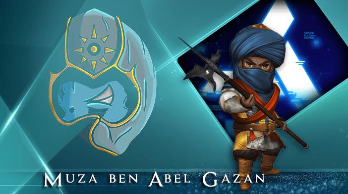 Muza Featured AcReb