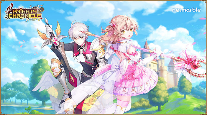 Knights Chronicle 2.2 Featured