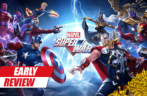 Marvel Super War Early Review