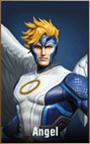 Marvel Super War Angel