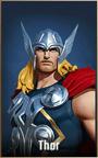 Marvel Super War Thor