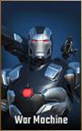 Marvel Super War - War Machine