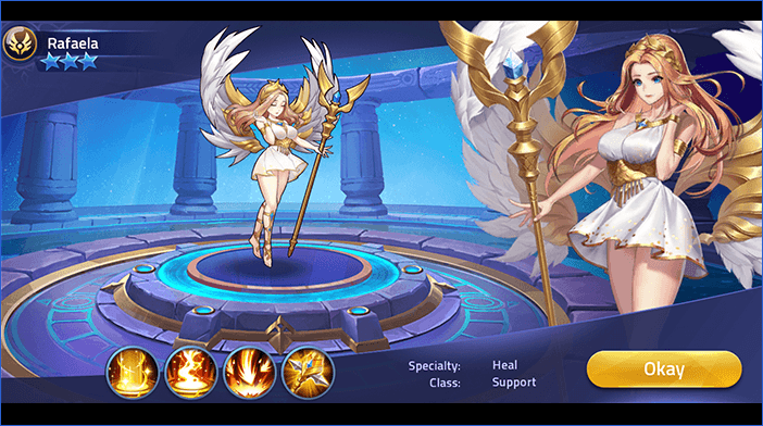 Mobile Legends: Adventure Review - BlueMoonGame