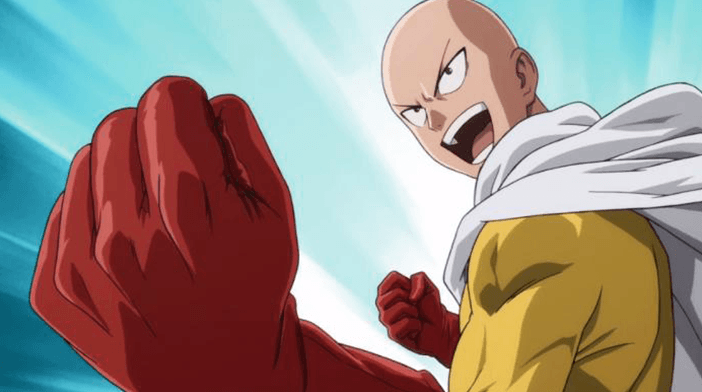 One Punch Man Road to Hero Game pre-registration