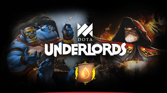 Dota Underlords Blood-bound Big-Time Contract