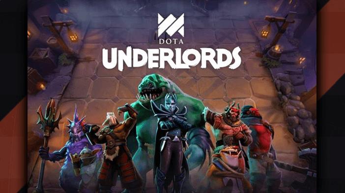 Dota Underlords Meta Heroes