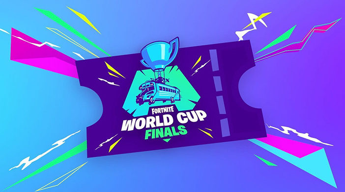 Fortnite World Cup Finals