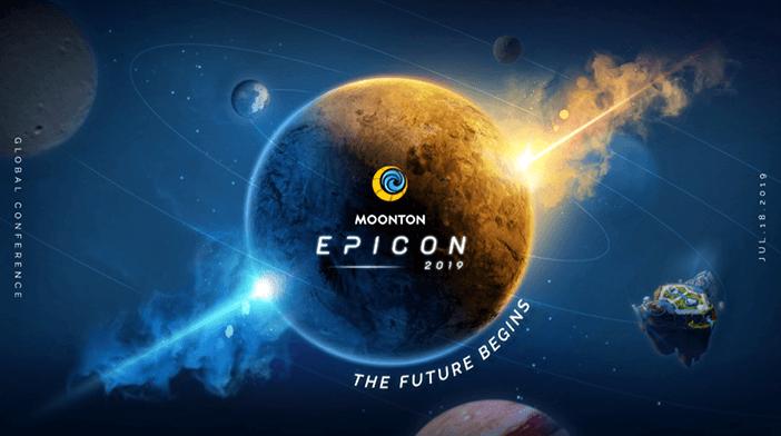 Moonton Epicon 2019