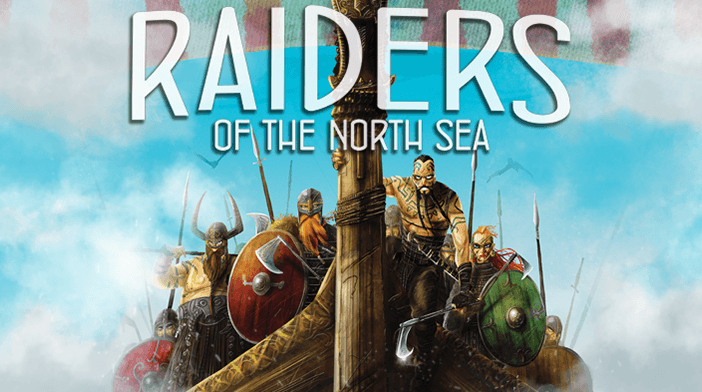 Raiders of the North Sea Video Game
