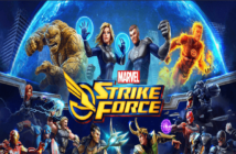 The Rise of the X-Men - Marvel Strike Force