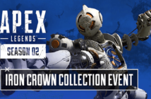 Apex Legends Iron Crown Collection Event