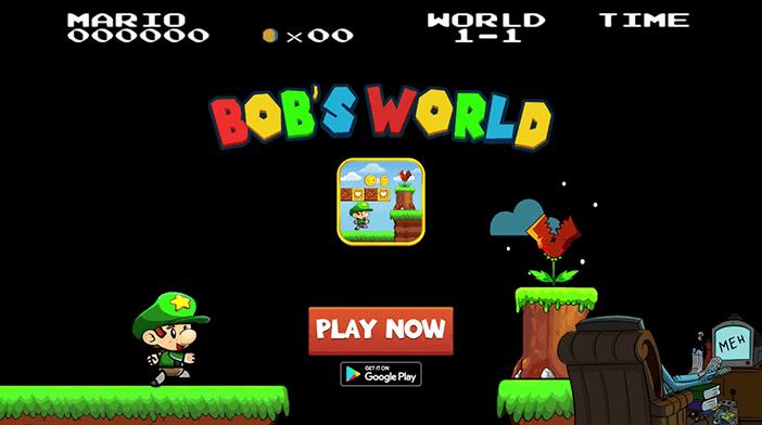 Bob's World - Super Adventure Review