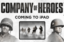 CoH Coming to iPad