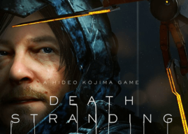 New Gamescom footage of Death's Stranding has left everyone craving for more