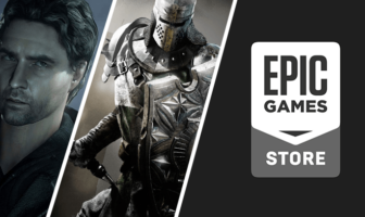 Epic Store Giveaway