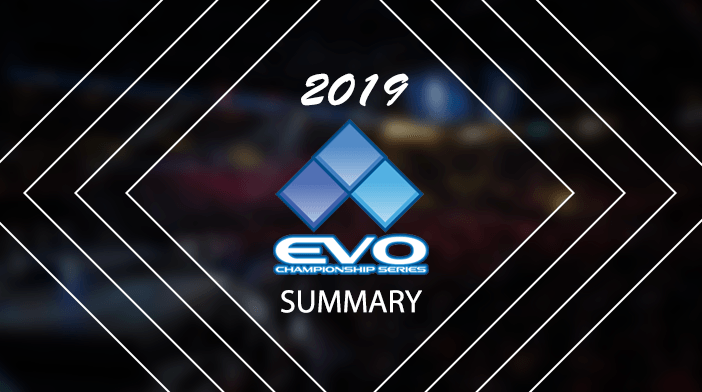 Evo 2019 is over and here are the results