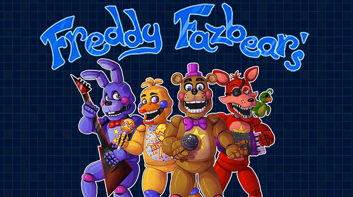 Five Nights at Freddy's 6: Pizzeria Simulator arrives on